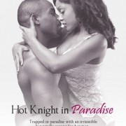 Hot Knight in Paradise by Sofia Harper