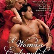 A Woman Entangled by Cecilia Grant