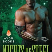 Nights of Steel: The Ether Chronicles by Nico Rosso