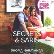 Secrets And Saris by Shoma Narayanan