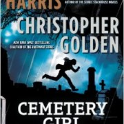 Cemetery Girl Book One: The Pretenders by Charlaine Harris