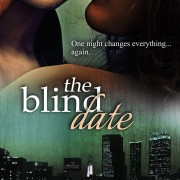 The Blind Date by Delaney Diamond
