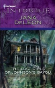 The Lost Girls of Johnson's Bayou