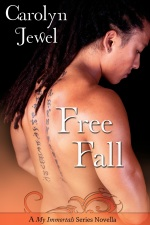 Free Fall by Carolyn Jewel