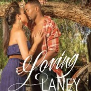 Loving Laney by Harmony Evans