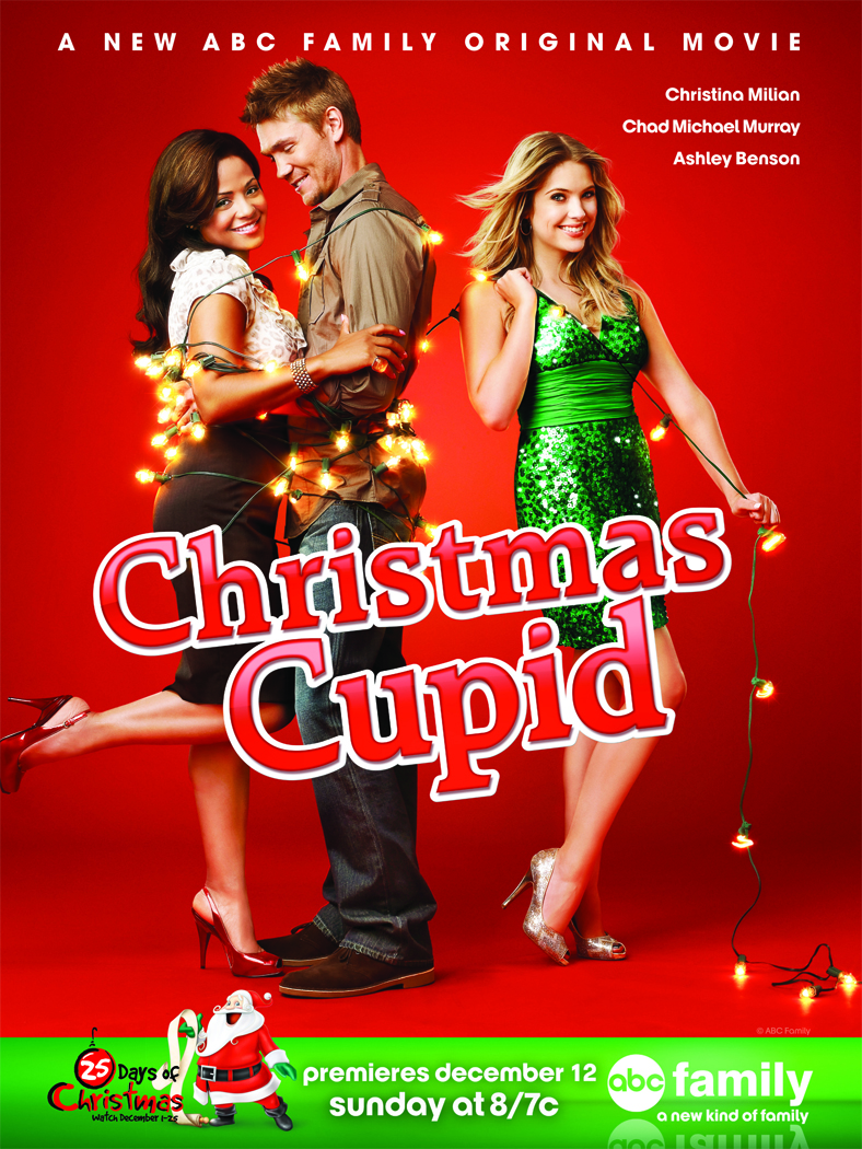 2490F4_ABC_XmasCupid_keyart_People.indd Christmas ...
