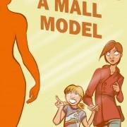 When I Was A Mall Model by Monica Gallagher