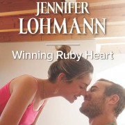 Winning Ruby Heart by Jennifer Lohmann