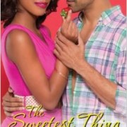 The Sweetest Thing by Deborah Fletcher Mello