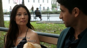 Joan-Watson-Lucy-Liu-on-a-date-with-Andrew-Mittal-elementary-s3ep1-review