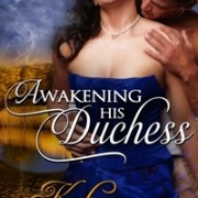 Awakening His Duchess by Katy Madison