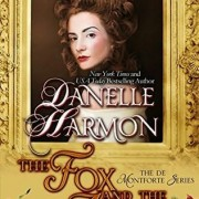 The Fox and The Angel by Danelle Harmon