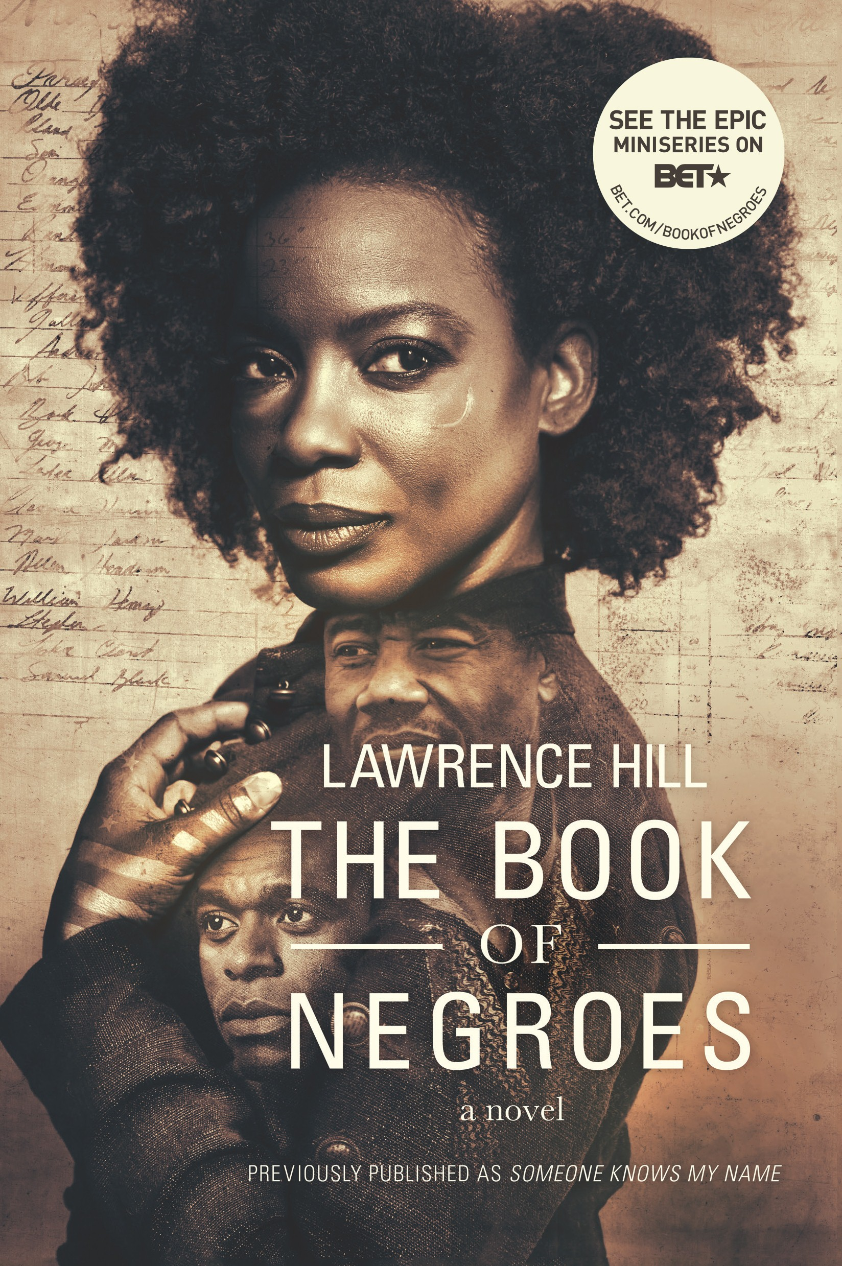 The Book of Negroes E5