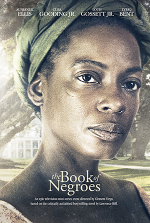 The Book of Negroes E2
