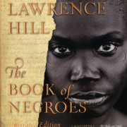 The Book of Negroes by Lawrence Hill E1