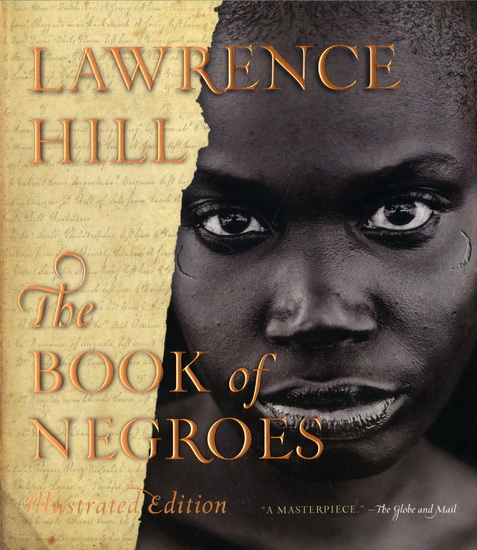 The Book of Negroes E1