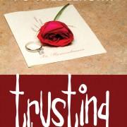 Trusting Tomorrow by P.J. Trebelhorn