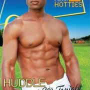 Huddle with Me Tonight by Farrah Rochon