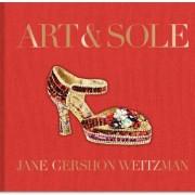 Art & Sole by Jane Gershon Weitzman