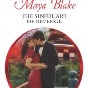 The Sinful Art of Revenge by Maya Blake