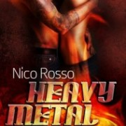 Heavy Metal Heart by Nico Rosso
