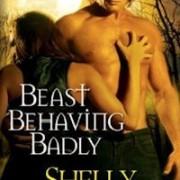 DNF Sample: Beast Behaving Badly by Shelly Laurenston