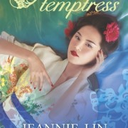 The Jade Temptress by Jeannie Lin