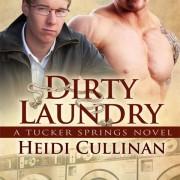 Dirty Laundry by Heidi Cullinan