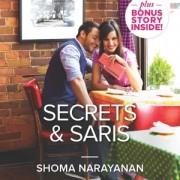 Secrets And Saris by Shoma Narayanan