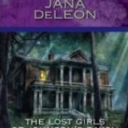 The Lost Girls of Johnson's Bayou by Jana DeLeon