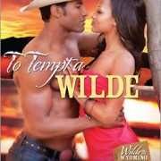 To Tempt a Wilde by Kimberly Kaye Terry