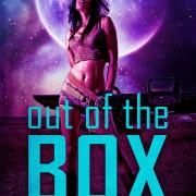 Out of the Box by Audra North