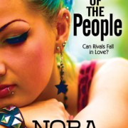 Frenemy of the People by Nora Olsen