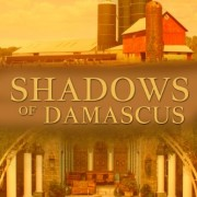 Shadows of Damascus by Lilas Taha