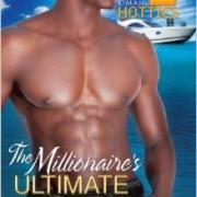 The Millionaire's Ultimate Catch by Michelle Monkou