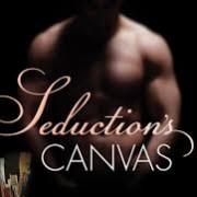 Seduction's Canvas by K.M. Jackson