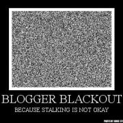 #HaleNo Reviewing Blackout